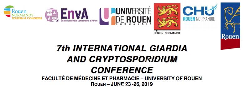 giardia cryptosporidium rouen)